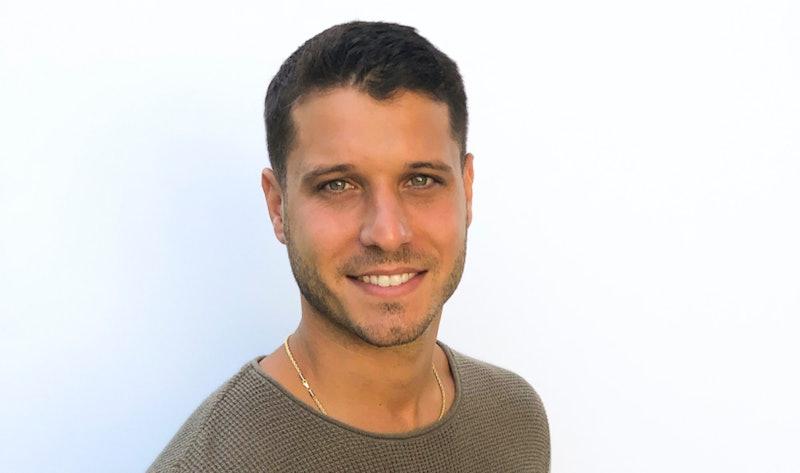 Cody Calafiore from Big Brother via the CBS press site