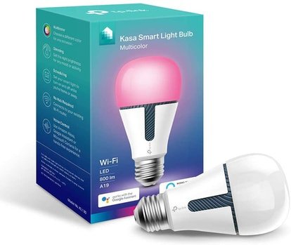 Kasa Smart Light Bulb