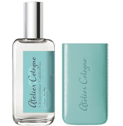 Clémentine California Cologne Absolue Pure Perfume