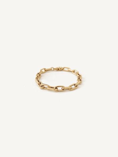 Mini Link Chain Bracelet