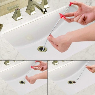 Omont Drain Clog Remover (6-Pack)