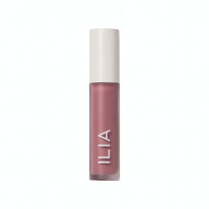 Balmy Gloss Tinted Lip Oil in Maybe Violet