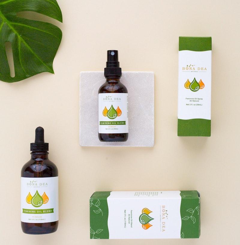 best antifungal essential oils
