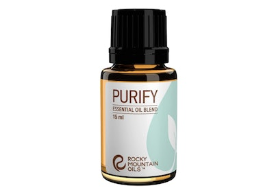 Rocky Mountain Oils Purify Essential Oil Blend