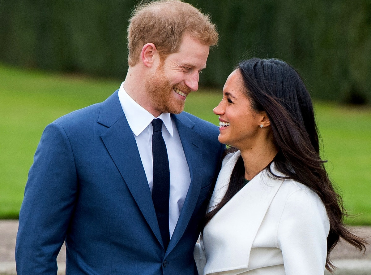"""These details about Prince Harry and Meghan Markle's engagement from """"Finding Freedom"""" are so surprising."""