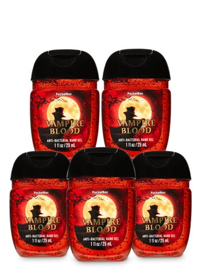 Vampire Blood PocketBac Hand Sanitizer