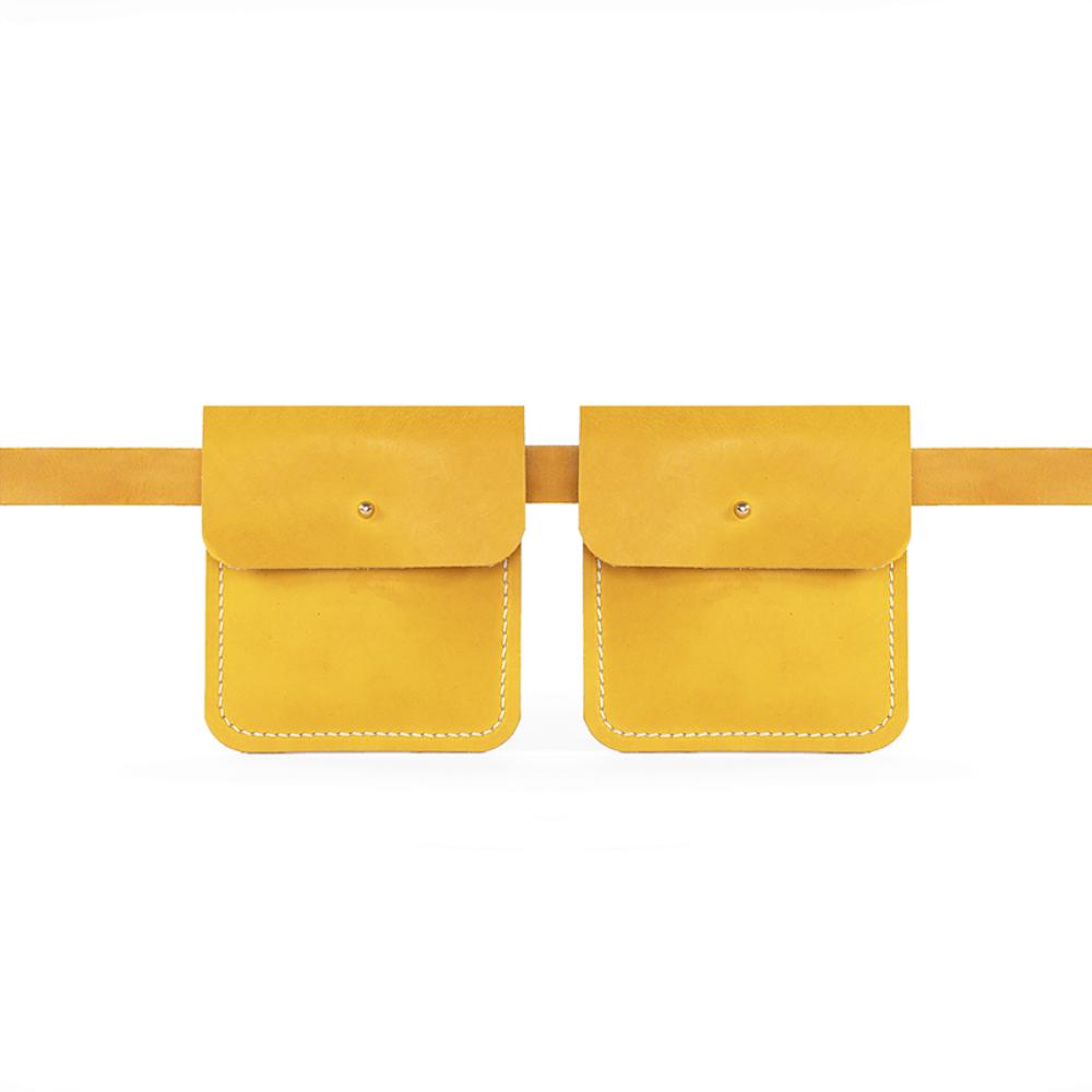 Slim Utility Belt