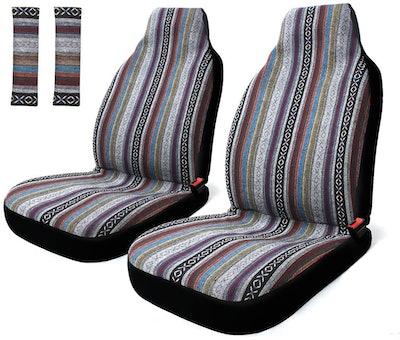 Copap Baja Bucket Seat Cover (4 Pieces)
