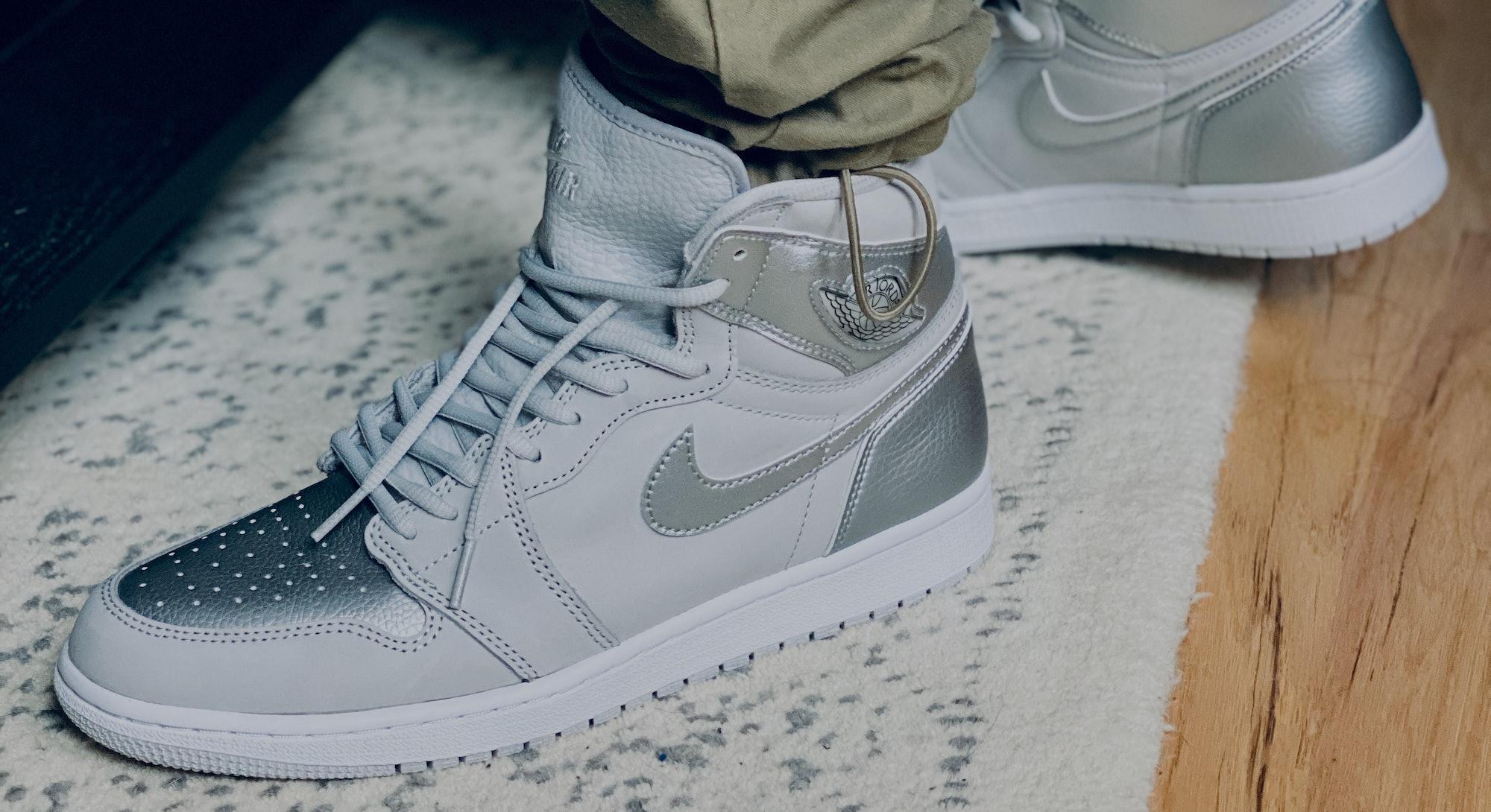 Jp nike Nike. Just
