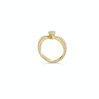 Eternity Promise Diamond Ring
