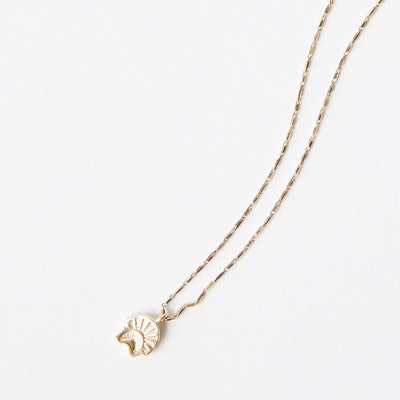 Cosmic Rays Necklace