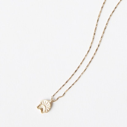Cosmic Rays Necklace