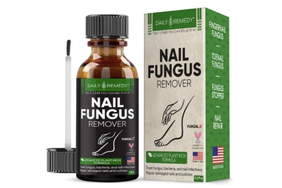 DAILY REMEDY Anti-Fungus Nail Treatment