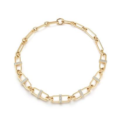 XL Pill Link Necklace