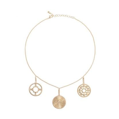 Maraca Necklace