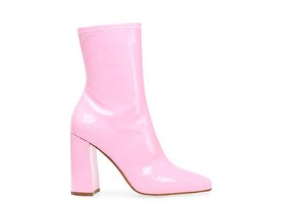 Lynden Boot