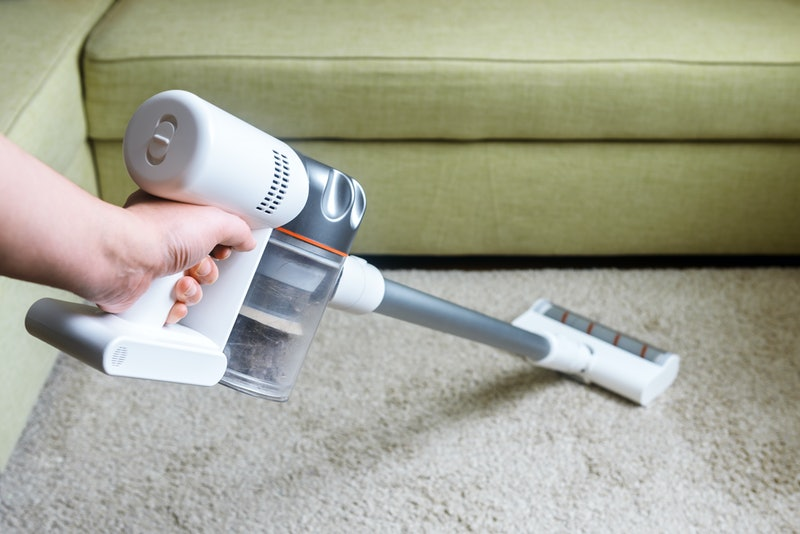 the best cordless vacuums for carpet