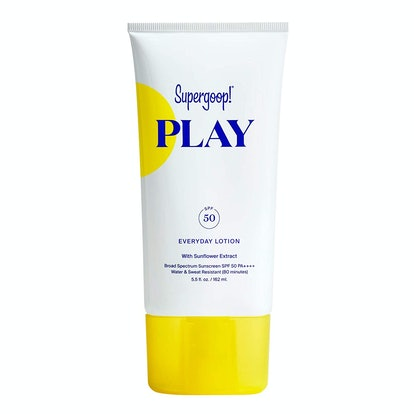 Supergoop! PLAY Everyday SPF 50 Lotion