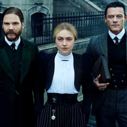 The Alienist could return for Season 3.