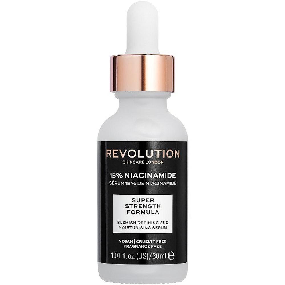 Revolution Skincare 15% Niacinamide Serum