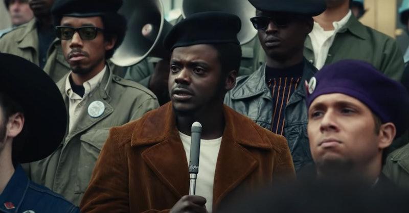 'Judas & The Black Messiah' trailer