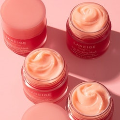 Laneige's cult-classic Lip Sleeping Mask is now available in the most nostalgic scent