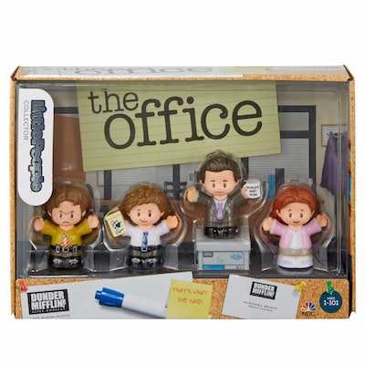 'The Office' Little People
