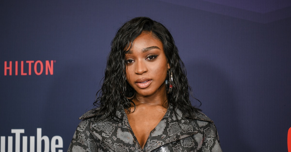 Normani's Best Beauty Moments, From Fifth Harmony To Solo Star