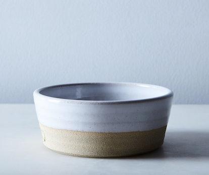 Handmade Stoneware Farmhouse Bowl