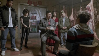 deadly class syfy streaming