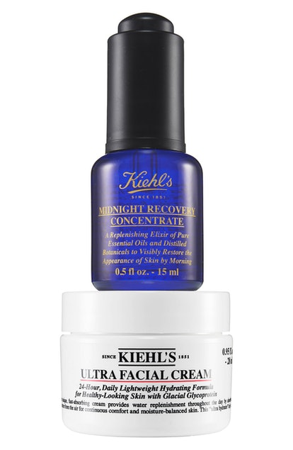 Kiehl's Day-to-Night Hydration Duo