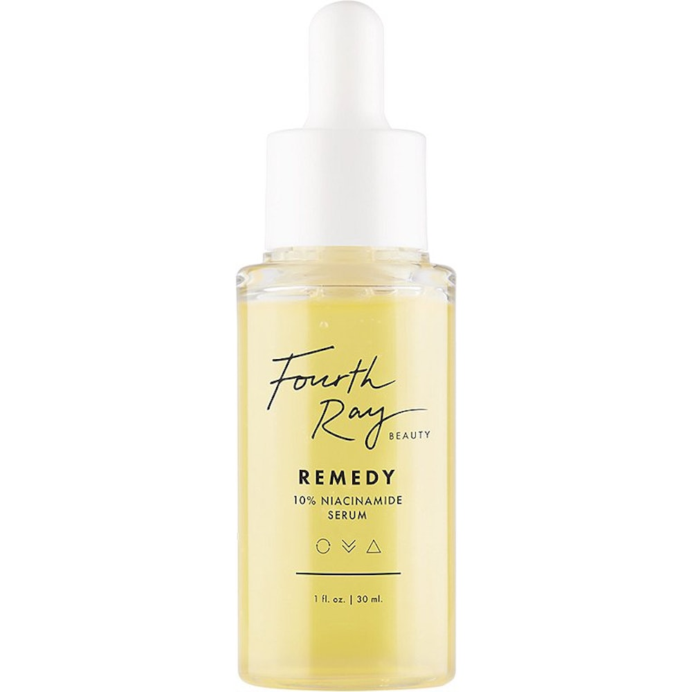 Fourth Ray Beauty Remedy Niacinamide Serum