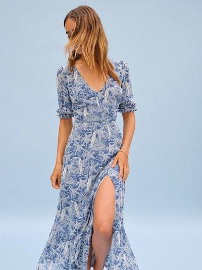 Nantes Dress