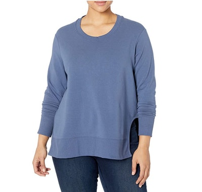 Daily Ritual Plus Size Pull Over