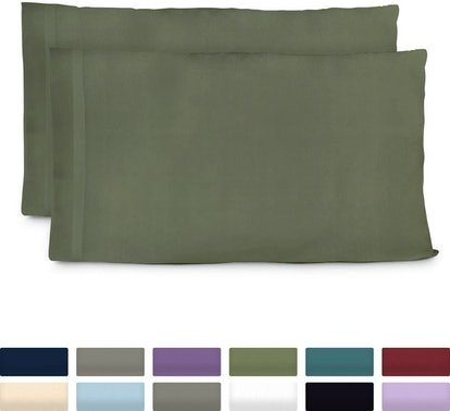 Cosy House Collection Bamboo Pillowcases