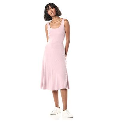 The Drop Flare Dress