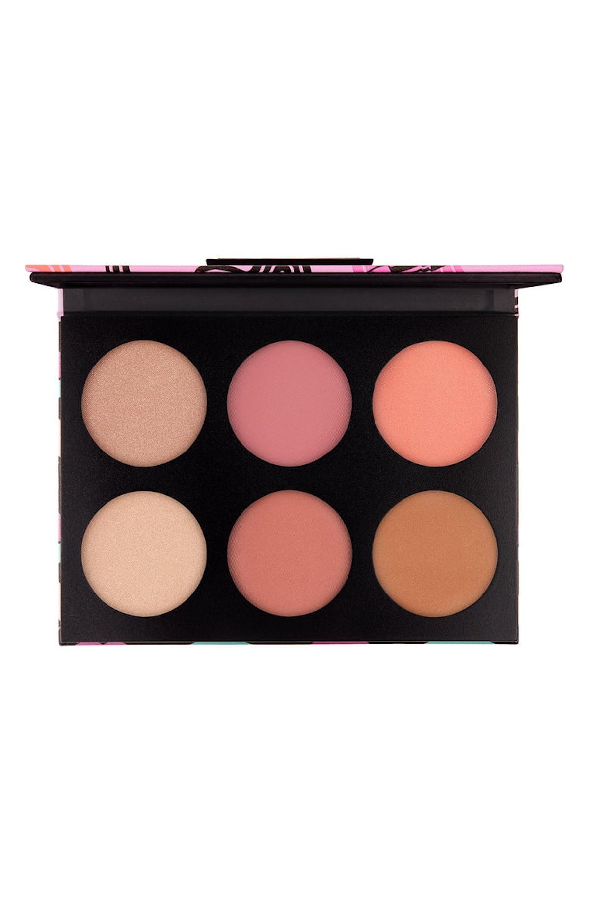 MAC Cosmetics All Star Face Palette
