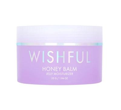 Wishful Honey Balm Jelly Moisturizer
