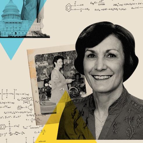 Kansas state Sen. Barbara Bollier is running for U.S. Senate.