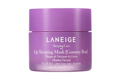 Lip Sleeping Mask in Gummy Bear