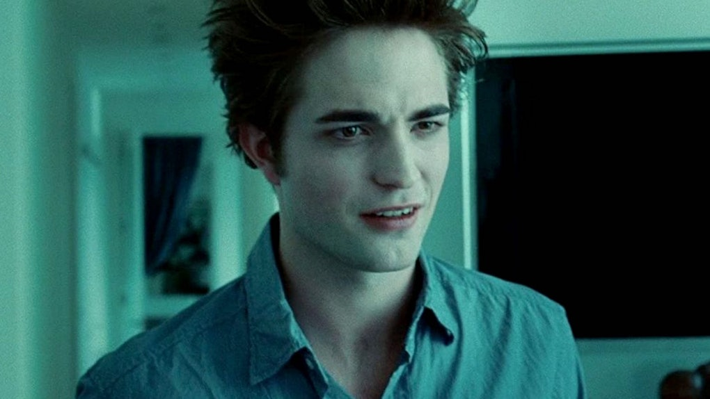 'Twilight' fans made memes for 'Midnight Sun' all about Edward being emo.