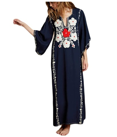 Bsubseach Turkish Kaftan