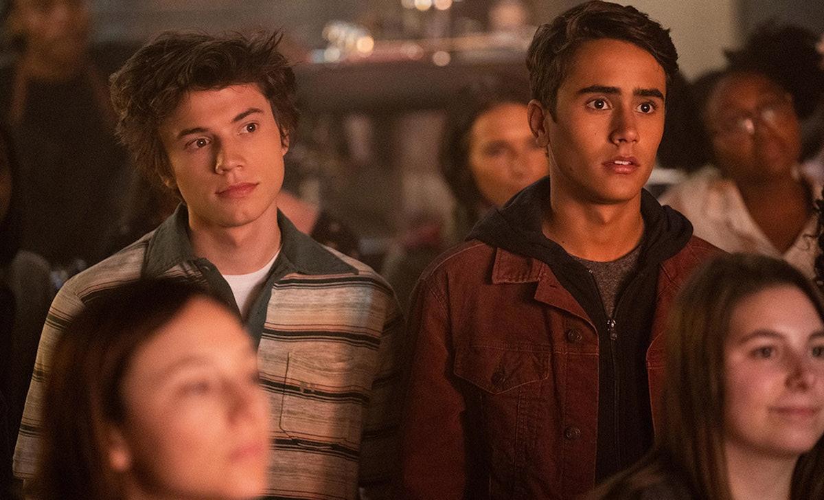 'Love, Victor' was renewed for Season 2 by Hulu.