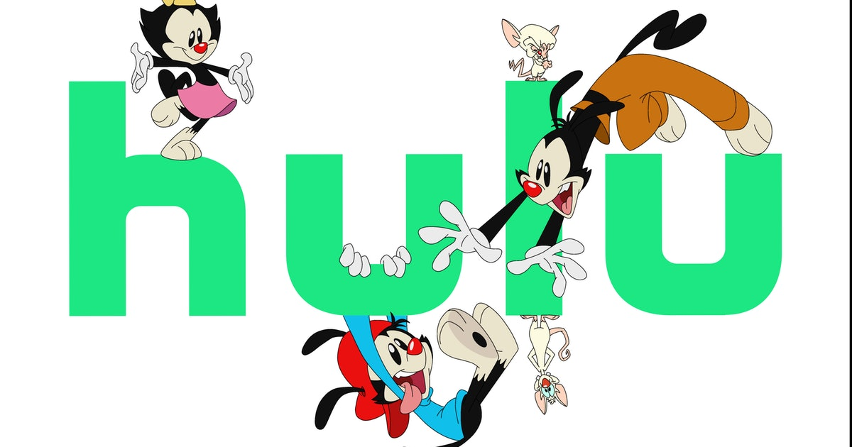 "Hulu Renewed The 'Animaniacs' Reboot For A Second Season Of ""Zany To The Max"" Antics"