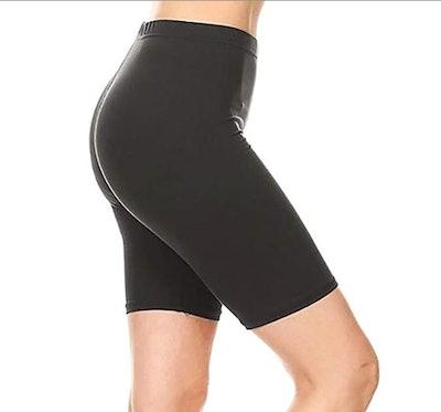 Leggings Depot Women's Shorts