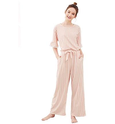 Sweatyrocks Pajama Set
