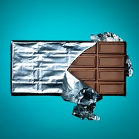 A daily dose of dark chocolate could lead to surprising health benefits