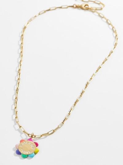 Baublebar I Vote Necklace