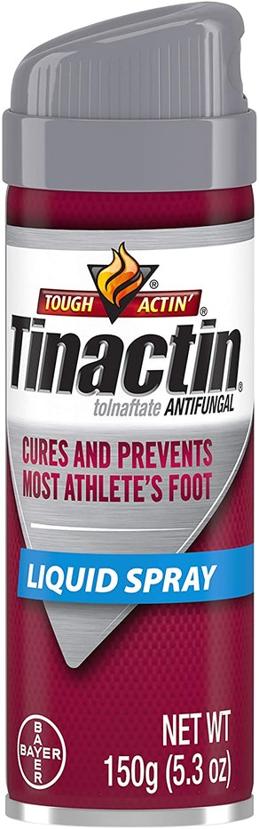 Tinactin Antifungal Aerosol Liquid Spray, 5.3 oz.