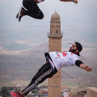 How parkour's creative culture withstood a decade of controversy